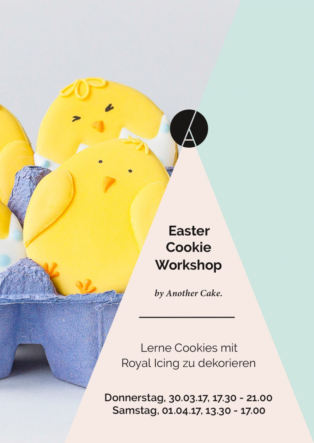 Cookie Workshop Ostern 2017 Seite 1.indd